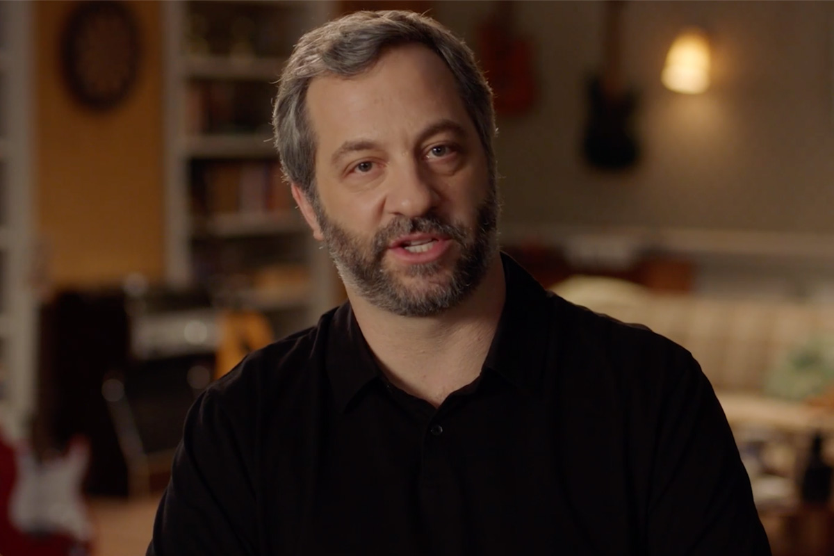 judd apatow masterclass online courses