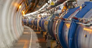 The Large Hadron Collider was shut down for routine maintenance on Monday. Come 2021, CERN scientists will have equipped it with all new accelerators.