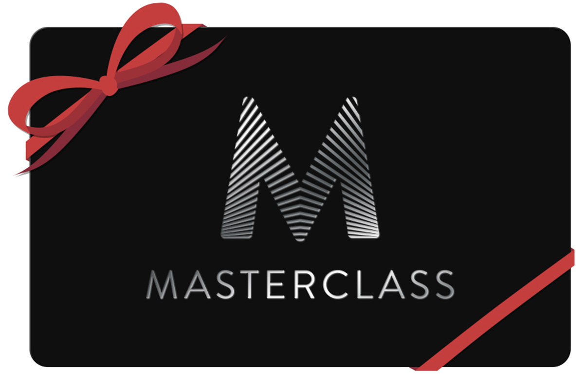 Masterclass All-Access
