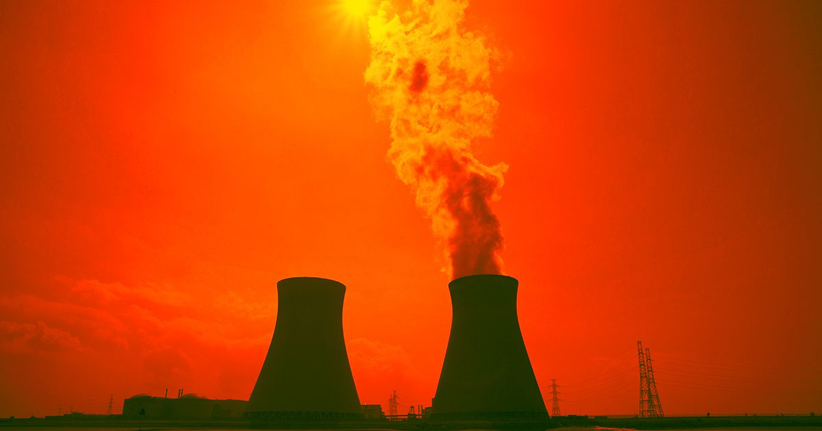 Bill Gates  U S  Leaders Must Embrace Nuclear Energy