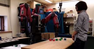 A group of researchers at Yale University successfully taught a robotic system about ownership relations and the social norms that surround those relations.