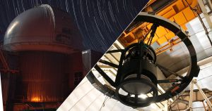 The Dark Energy Spectroscopic Instrument will provide the best measurements to date on dark energy's impact on the universe.