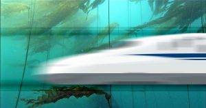The UAE just proposed an underwater bullet train to connect the country to India, but the government isn't sure it will work.