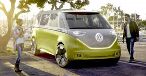 Volkswagen has announced plans to stop developing gas-powered cars in 2026, shifting its focus to electric vehicles (EVs).
