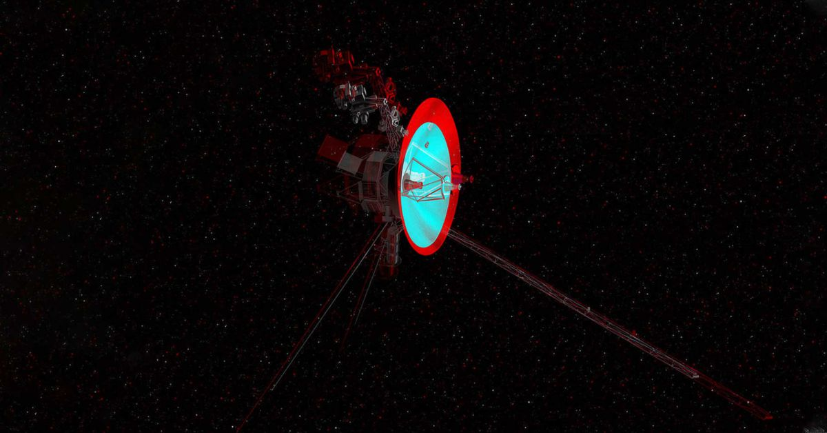 Image result for voyager 2