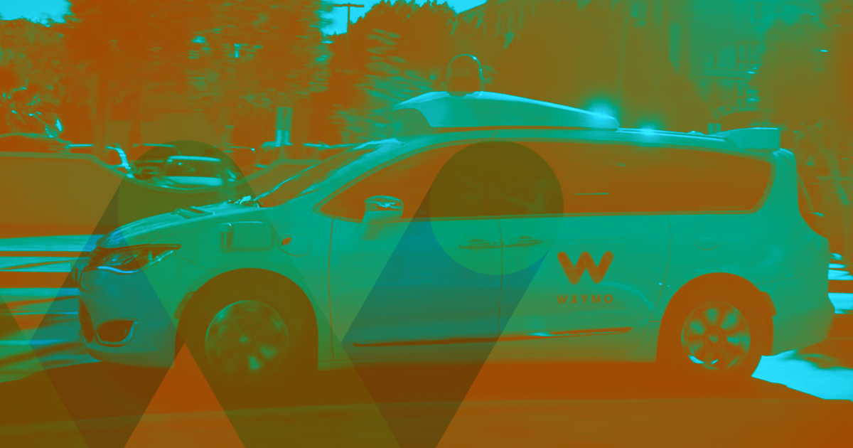 Waymo Has Officially Launched a Self-Driving Taxi Service