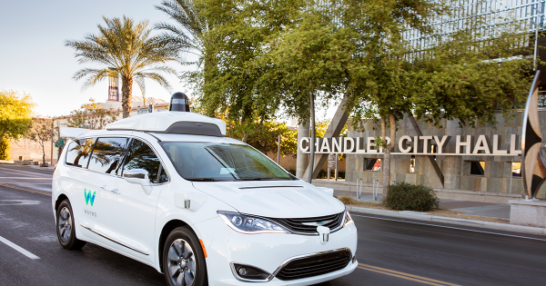 Waymo's self-driving taxi service signals rough roads ahead for AVs