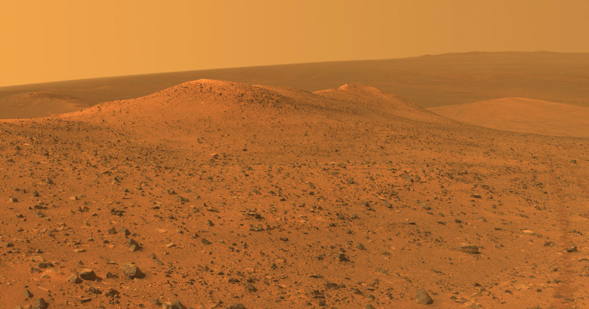 Image result for A World First: Listen to the Sounds of Mars