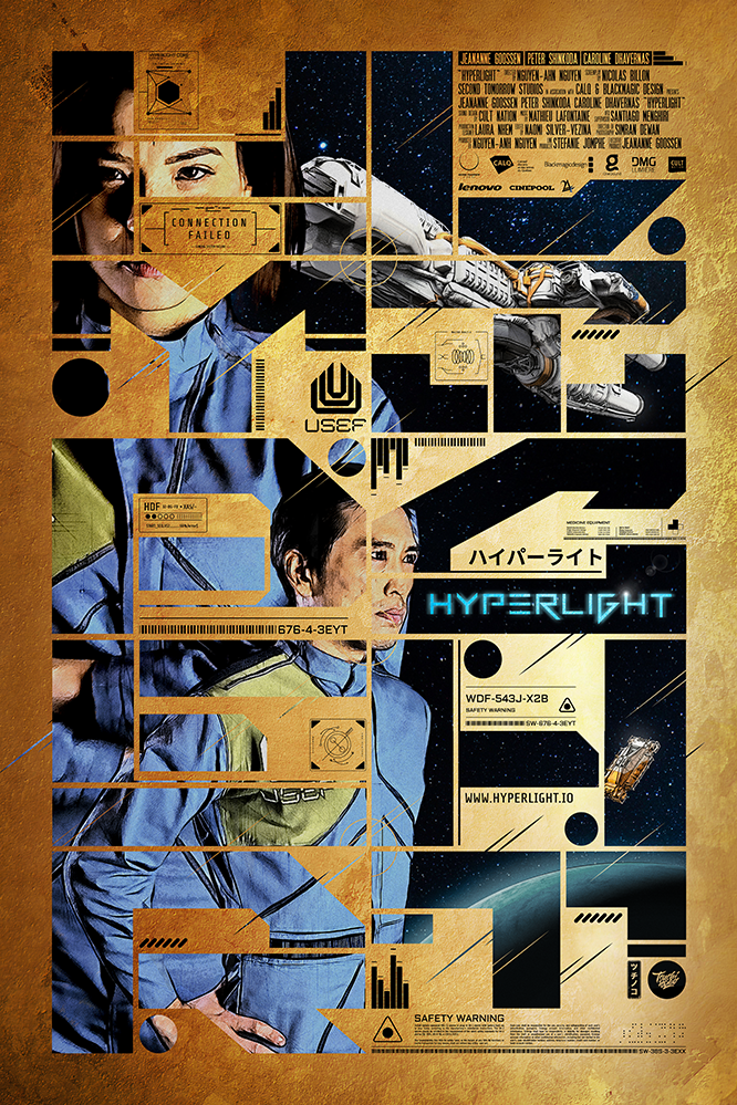 3 Hyperlight Poster LoRes