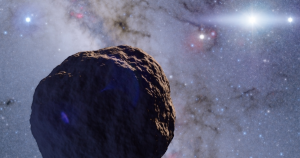"""Despite """"less than 0.3% of the budget of large international projects,"""" a team of Japanese astronomers found a tiny object at the edge of our Solar System."""