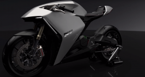 Iconic Italian motorcycle manufacturer Ducati says that it's not only working on an electric motorcycle, but that the bike is close to production.