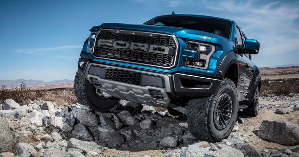 Ford is planning an all-electric F-150 pickup truck