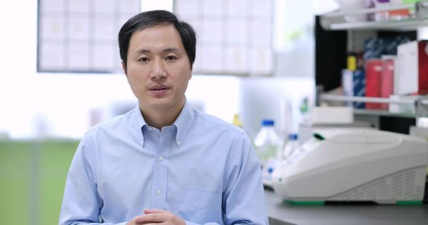 Next Gene-Edited Baby Due in Six Months, Scientist Says
