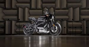 Harley-Davidson announced its long-awaited LiveWire electric motorcycle will go on sale in August for a cool $29,799.