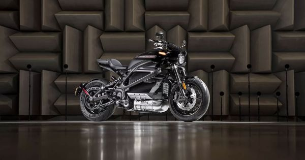 Harley-Davidson's Electric Motorcycle Will Go on Sale in August