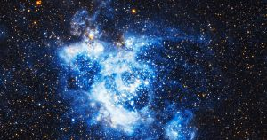 Scientists working at the Hubble Telescope just pieced together a massive survey of the Triangulum Galaxy. Now they may be able to watch new stars from.