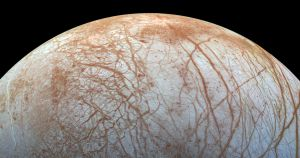 New calculations suggest that Jupiter's moons could have active tidal waves, much like those here on Earth, under their thick icy shells.