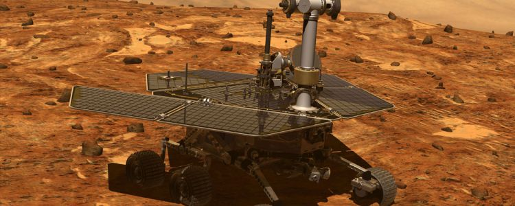 """NASA's Opportunity Rover Feared Dead: """"An Honorable Death"""""""