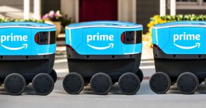Amazon has started to test autonomous delivery robots in Washington State. Meanwhile, lawmakers are struggling to properly regulate the new tech.