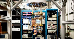 Collecting parts to build a functioning quantum computer is so difficult, and expensive, it might slow down development of the technology as a whole.