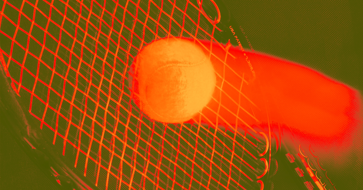 Ball-Tracking AI Can Predict Your Tennis Opponent's Next Shot