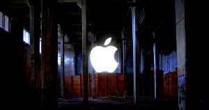 Anonymous contractors at Apple's so-called