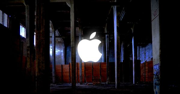 """Apple runs a """"black site"""" that a worker called """"dehumanizing and terrifying"""""""