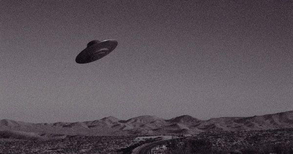 """Astronomer warns against SETI: """"Maybe they will come and eat us."""""""