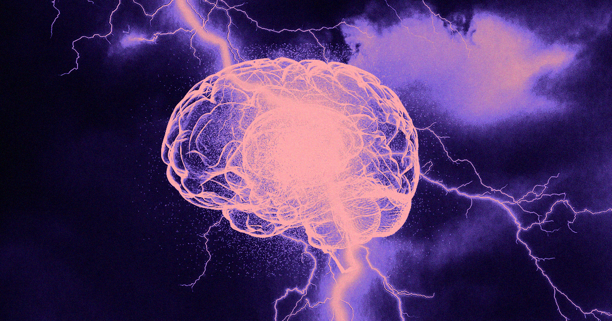 """Scientists Claim to Find """"Neurological Signature"""" of"""
