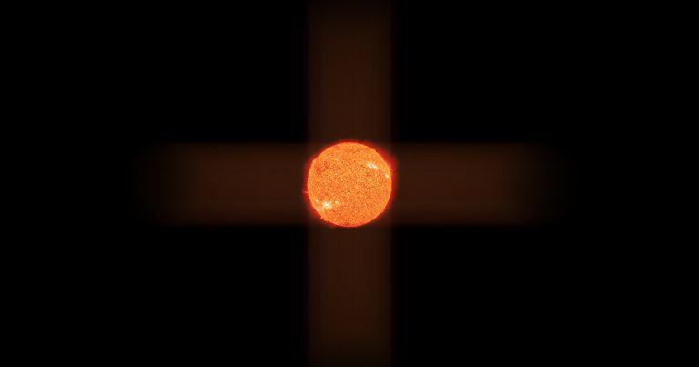 The Sun… duh