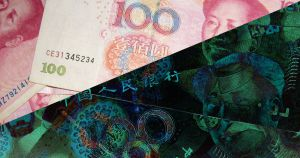 A programmer at a Chinese bank found a flaw in the institution's software that let him extract about $1 million from its ATMs.