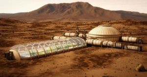 Mars One, the startup that said it was going to fund a crewed mission to Mars by turning the journey into a reality television spectacle, is bankrupt.
