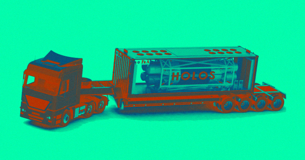 Experts Are Horrified by the Military's Portable Nuclear Reactor