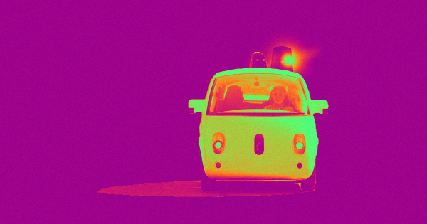 Automakers could give police control over your self-driving car