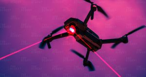 Australian homeowners say someone is using a drone to leer in their windows, according to the Melbourne newspaper theHerald Sun.