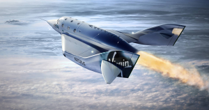 Virgin Galactic's suborbital space plane VSS Unity reached a maximum altitude (apogee) of 240,000 feet or 45 miles(73 km) on its fifth test flight.
