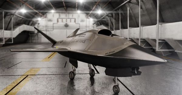 "The Air Force Is Building AI to Fly Fighter Jets Called ""Skyborg"""