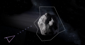Based on a new computer model, asteroids are stronger than previously expected, meaning we'd have a tougher time destroying one headed for Earth.
