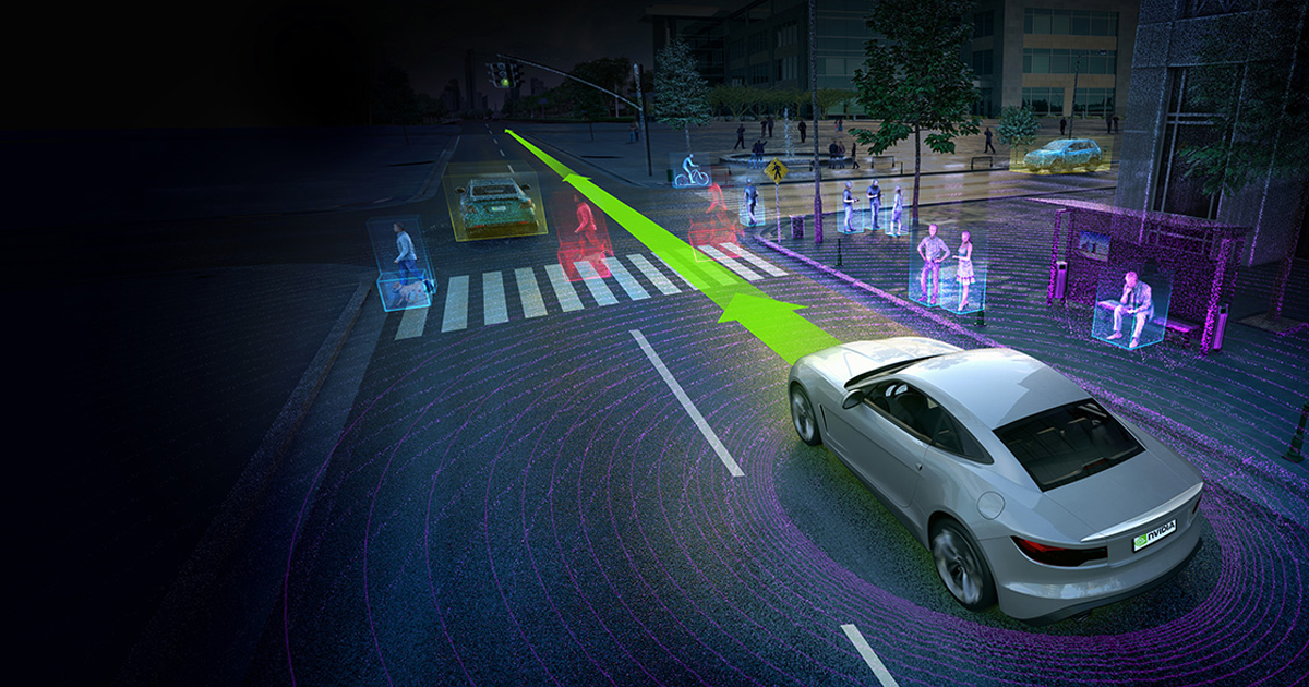 Self-Driving Cars May Hit People With Darker Skin More Often