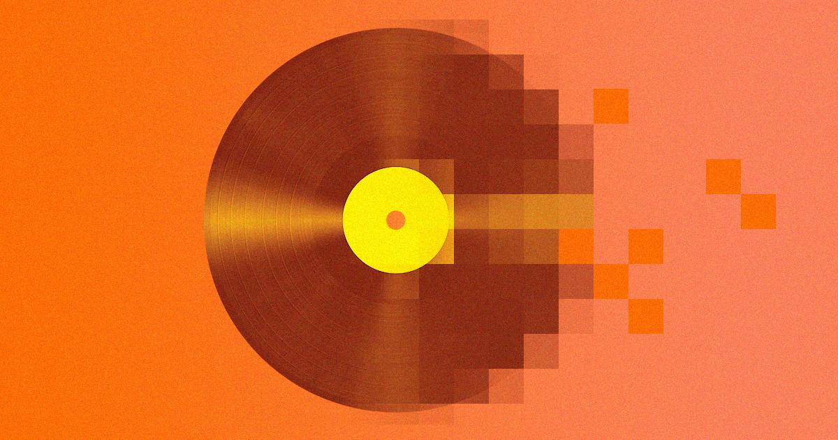 Music maestro cover image