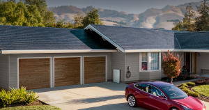 During the unveiling of Tesla's highly anticipated Model Y, CEO Elon Musk announced that the company would focus on its Solar Roof and Powerwall in 2019.