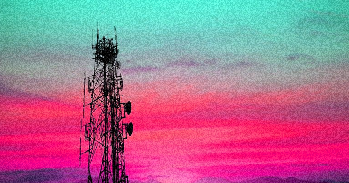 The FCC Clears Experimental Frequencies to Pave Way for 6G