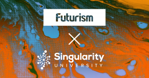 Futurism acquired by Singularity University