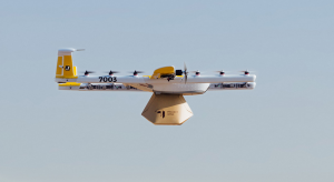 Google parent company Alphabet is preparing to launch what the Australian Broadcasting Corporation says is the first commercial drone delivery service.