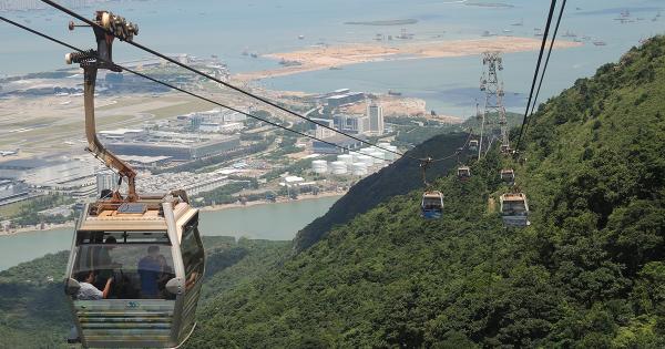 Hong Kong Is Planning a $79 Billion Artificial Island