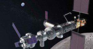Canada agrees to invest C$150 million in the U.S.'s Lunar Gateway, becoming the nation's first international partner in the ambitious space program.