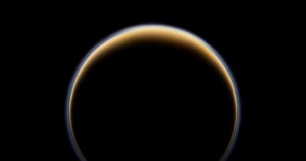 NASA Engineer: Humans Should Consider Settling Saturn's Moon Titan