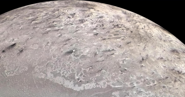NASA Proposes Mission to Neptune's Largest Moon Triton
