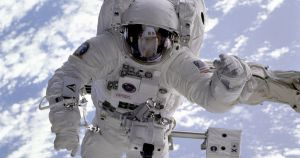 Tests show that dormant herpes viruses reactivate in more than half the astronauts who travel on the Space Shuttle and International Space station.