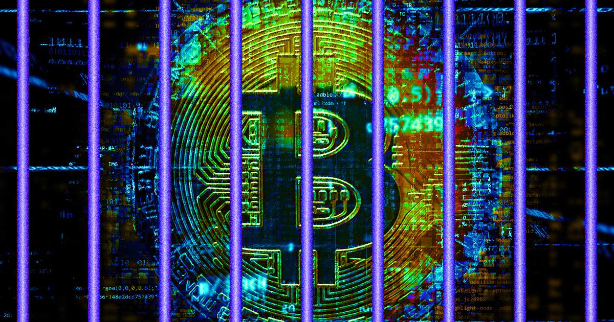 Crypto Exec Arrested for 'Multibillion-Dollar Pyramid Scheme'